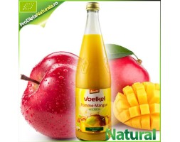 Suc de MAR si MANGO BIO 700 ml