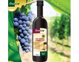 Otet Balsamic autentic de Modena 100% Natural cu Must 0.5L